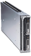 IT Infrastructure: Dell Blade Server
