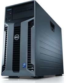 IT Infrastructure: Dell Tower Server