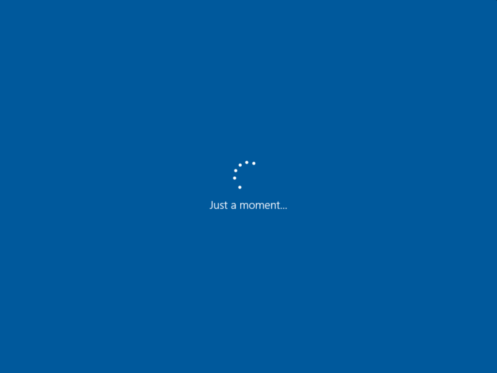 How to install Windows 10 step 11