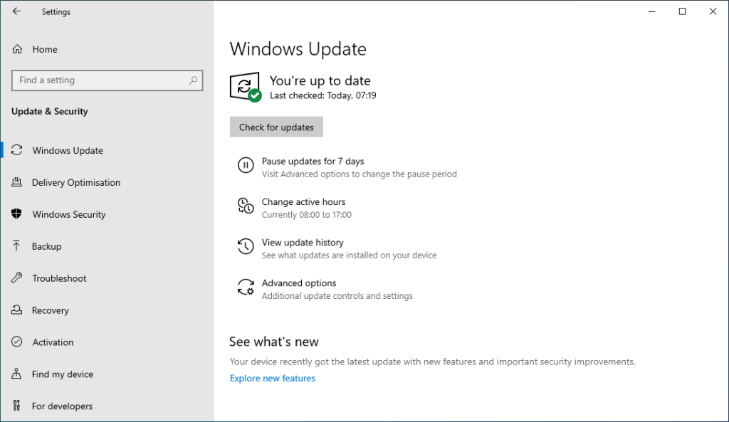 How to install Windows 10 step 38