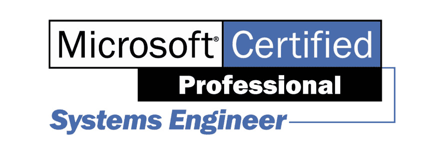 Microsoft Certified, IT Support, Computer support, No repair, no fee