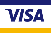 About us, Payment Visa