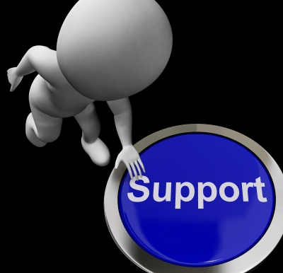 Support for home users
