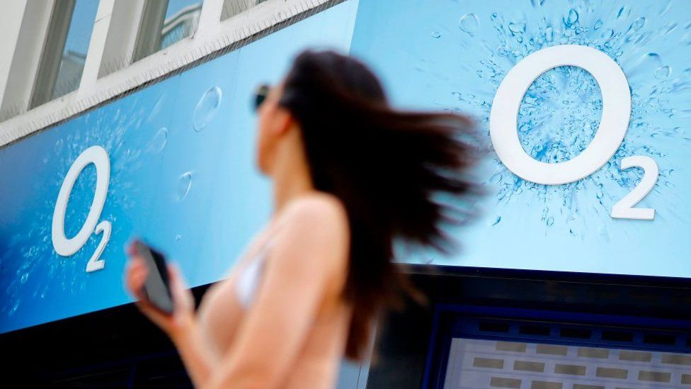 Virgin Media and O2 merger approved