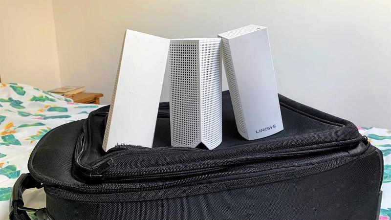 mesh Wi-Fi