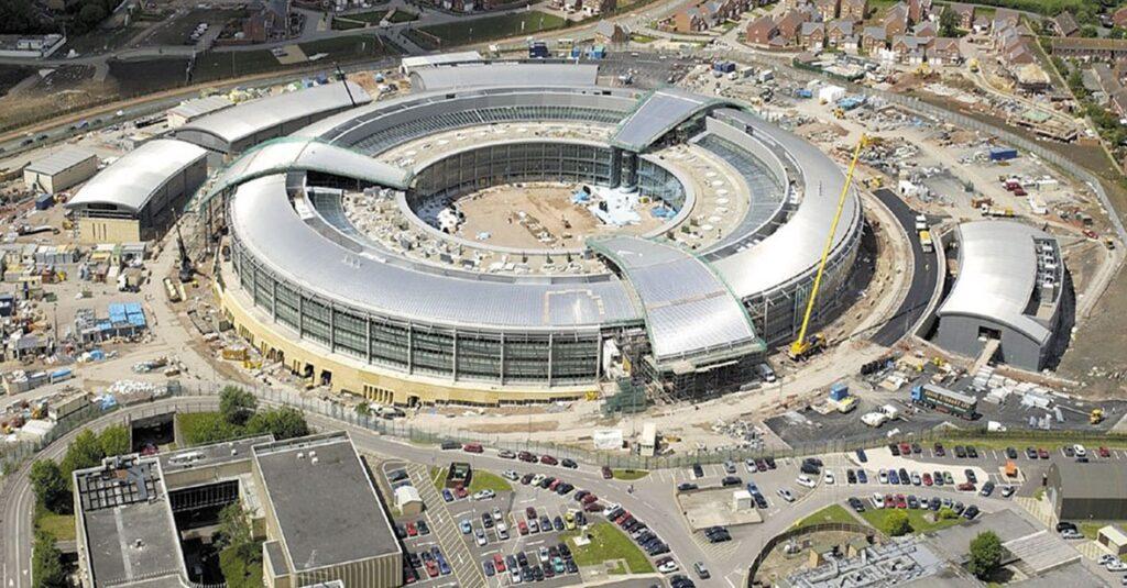 GCHQ breached citizen's privacy