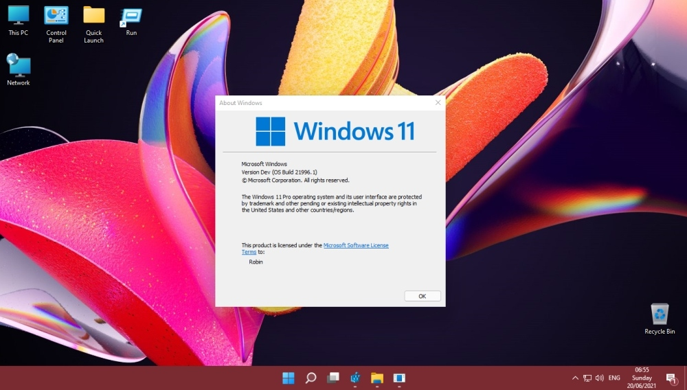 Windows 11 without TPM: how to install