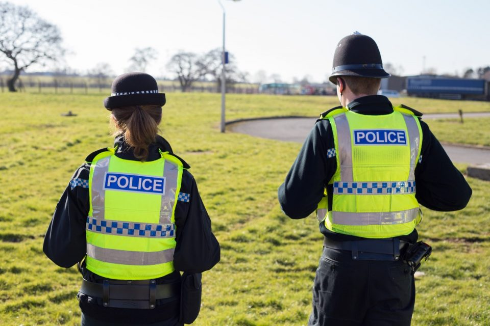 Police create their own apps as they digitise the fight against crime